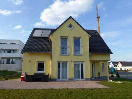 modernes Einfamilienhaus (KFW 70) 139qm in Traumlage am Sonnenhang