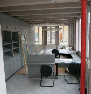Erfolgreich im Murgtal mit Ihrem Büro in Forbach