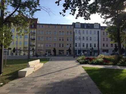 Provisionsfrei - Schöne 2,5-Zimmerwohnung direkt am Steintor