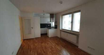 Attraktive 1-Zimmer-Wohnung mit EBK in Maxvorstadt, München