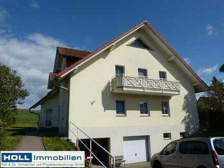 ***Sofortbezug möglich*** - 3-Zimmer-ETW mit Terrasse und Garage - Nähe Eisenach