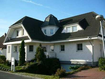 Panitzsch, ruhig gelegene 2-Raum Single-Wohnung mit SW-Terrasse
