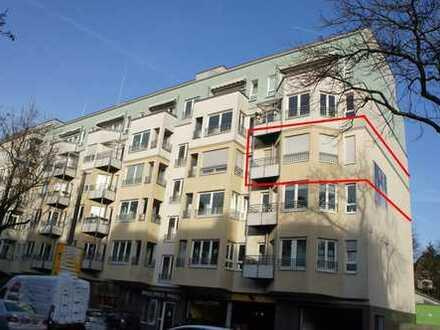 Seniorenwohnsitz Kreuzviertel...