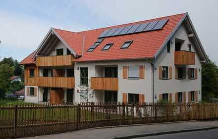Anspruchsvolle 2-Zimmer-Wohnung im malerischen Irsee - Provisionsfrei vom Bauträger!