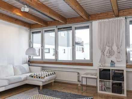4-Zimmer-Maisonette-Eigentumswohnung Darmstadt