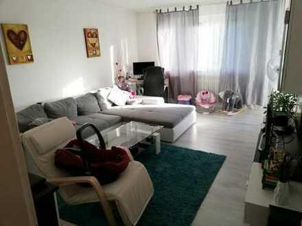 3,5 Zimmerwohnung mit Balkon
