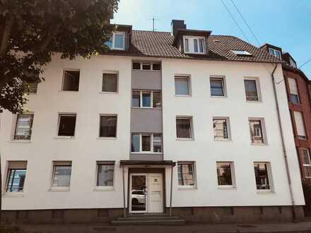 Hattingen-Innenstadt - 3,5-Raum Eigentumswohnung im 3. OG mit Balkon