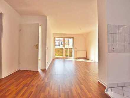Frisch renovierte Terrassenwohnung in beliebter Lage!