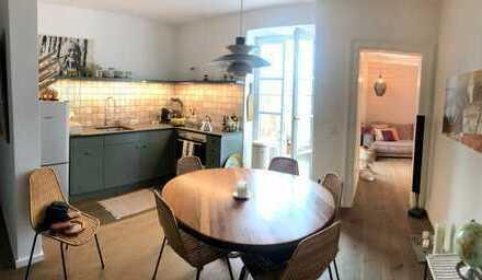 Unmöbliertes Zimmer in wunderschöner 3,5 Zimmer Wohnung