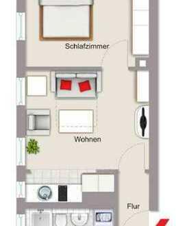 Traumhafte 2-Zimmer-Wohnung in Altstadtlage *Provisionsfrei*