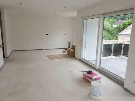 Exklusive, geräumige 3 Zimmer Wohnung in Maulburg (Kreis Lörrach)
