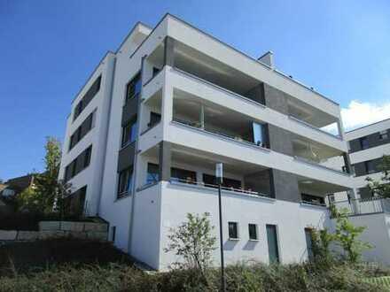 3-Zimmerwohnung mit Dachterrasse