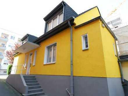 """-- BRAUNSFELD/Nähe Stadtwald -- Büro/Praxis in einem Häuschen -- bitte auch """"Sonstiges"""" lesen --"""