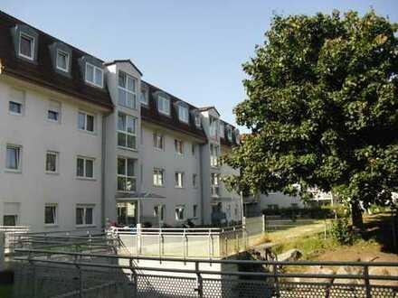 Eigenheim gesucht? Helle 2-Zimmer-Wohnung in beliebter Wohnlage!