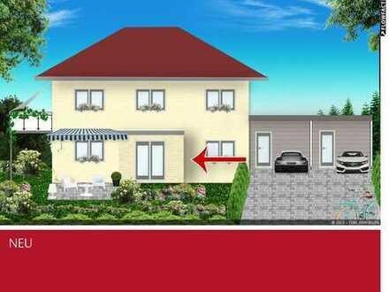 Neubauerdgeschosswohnung in schöner Lage von Südlohn-Oeding