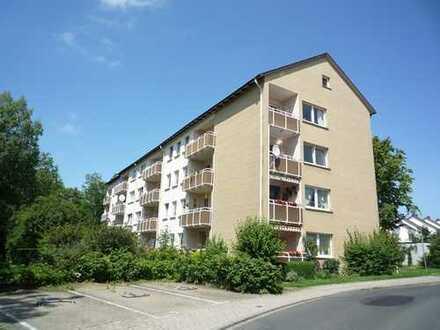 Gemütliche Wohnung mit Balkon in schöner Nordstadtlage...