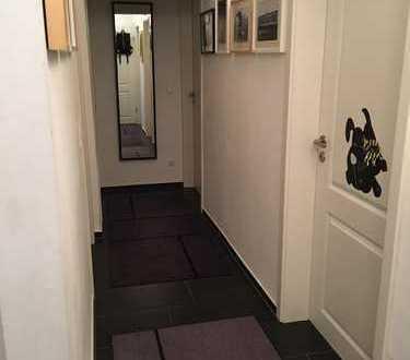 Großzügige 4-Zimmer-Wohnung in Holzgerlingen, Süd-Westbalkon