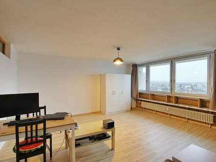 Gepflegte Wohnung mit guter Rendite