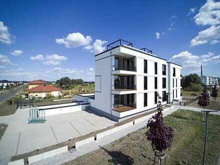 YACHTHAFEN 75, Eigentumswohnung mit großer Terrasse