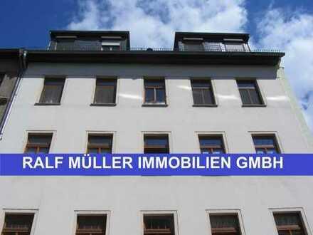 Wir laden herzlich zur Besichtigung ein!! - 2-Raum-Wohnung in Gera!!!