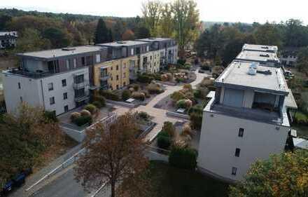 Traumwohnung in Traumlage! Top sanierte 4-ZW- im 1.OG mit Aufzug und 2 BLK in Hanau-Argonner Park!