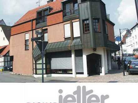 Helle 2,5-Zimmer-Maisonette-Wohnung im Zentrum von Balingen!