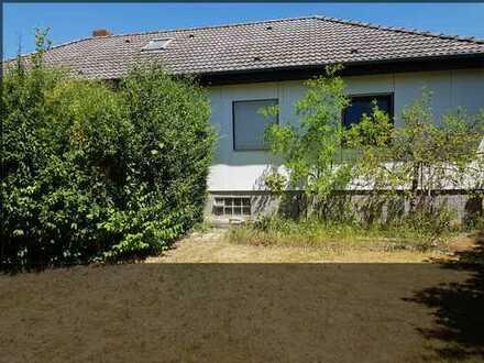 Geräumiges Haus in ruhiger Ortsrandlage, Frankenthal (Pfalz)