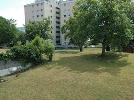 Tolles 1,5-Zimmer Appartement in sonniger Lage mit Balkon und Einbauküche