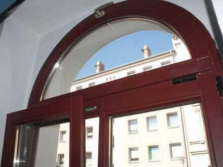 Ein-Zimmer Eigentumswohnung in der Südvorstadt