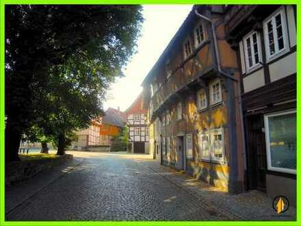 ⭐Fachwerkhaus in Hornburg sucht Handwerker -15 Zimmer -300qm Wfl.