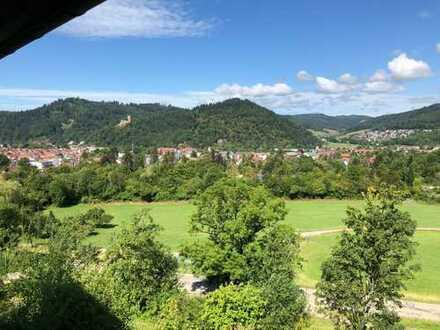 Große 4-Zimmer-ETW in traumhafter Hanglage in Waldkirch