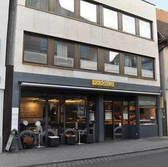 Ladengeschäft in Top-Innenstadtlage (Erdgeschoss)