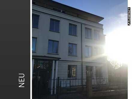 Dachterrassenwohnung mit Seeblick in der Berliner Vorstadt!