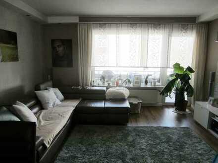 Moderne und exklusive Wohnung in schöner Lage
