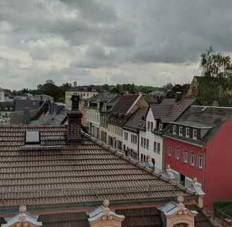 Schicke 2-Raum-Wohnung im DG in Burgstädt - AB SOFORT