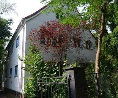 Modernisiertes, freistehendes Einfamilienhaus in der Irmgardstraße, nahe Fischtalpark zu vermieten