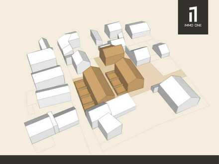 Bauträgergrundstück für Wohnbebauung!