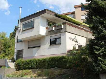 Traumhaftes Haus in bester Aussichtslage in Bad Überkingen