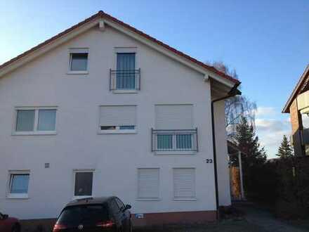 Suche Nachmieter für 34qm Singlewohnung in 63911 Klingenberg/Röllfeld