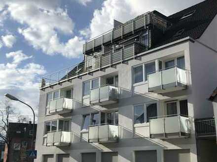 Seltene Gelegenheit: 4-Zimmer Maisonette Wohnung über zwei Etagen 2 Balkonen one