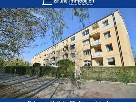BRUNE IMMOBILIEN - Bremerhaven-Leherheide: Ertragsorientiertes Investment