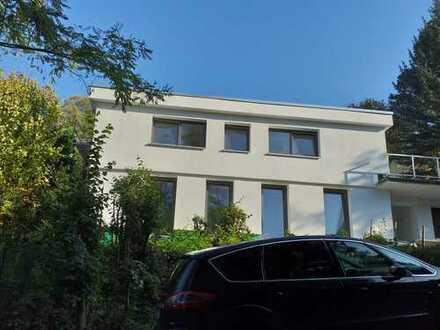 3 Zimmer- Wohnung mit Garten in Oberdollendorf