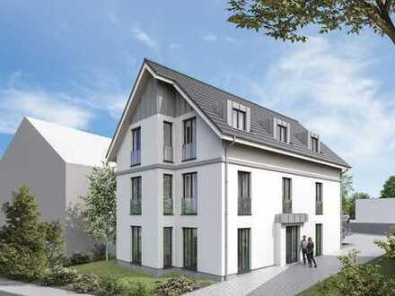 *** ! Klasse ! Projektierte Neubau-ETW in der begehrt. Innenstadtlage in Bünde***