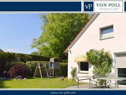 Schicke Lage - Schickes Haus  Großzügiges Einfamilienhaus in Heisingen