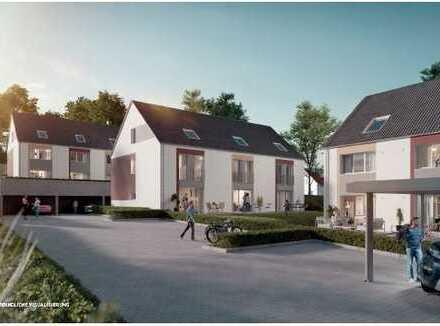 Neu !!! Erstbezug !!! Neubau in Dorfen