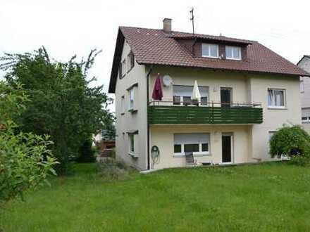 3 - Zimmer Wohnung in Birkenfeld