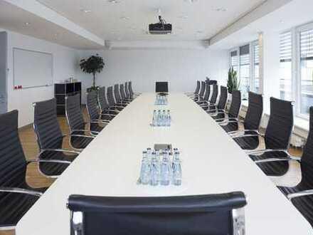 Büro am Wirtschaftsstandort Bremens