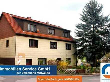 Handwerker gesucht - Einfamilienhaus in ruhiger Lage zum Ausbau geeignet