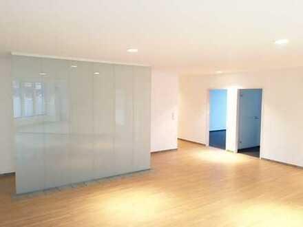 Flexibel nutzbare Büro-/Lagerfläche