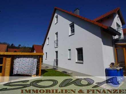 Wunderschöne 3 Zimmer Erdgeschoss Wohnung mit Garten in Oberhausen - Ein Objekt von Ihrem Immobil...